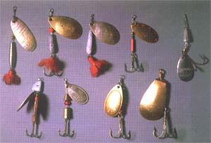 отечественные колебалки на щуку