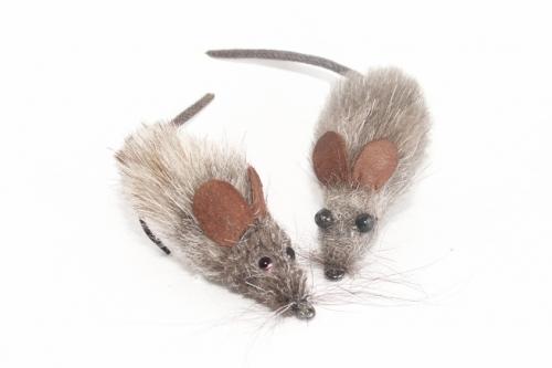 Мышка Тося