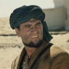 Uzbek аватар